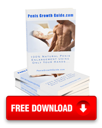 penis growth guide free